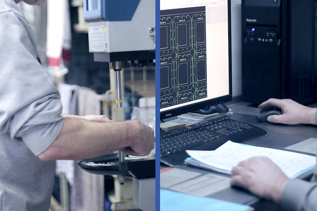 Ausbildung Konstruktionsmechaniker (m/w/d)