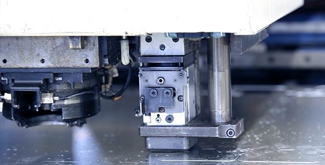 CNC Blechbearbeitung Nürnberg - Blech Lasern Nürnberg